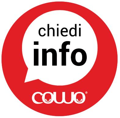 Info Coworking Pordenone Zoppola