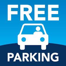 Parcheggio gratuito al Coworking Prodenone Est